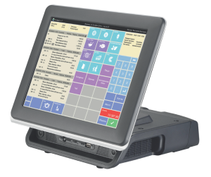 FoodFactory R-Keeper POS Stayshin